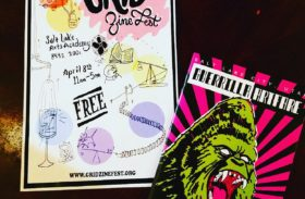 Free Event – Grid Zine Fest