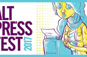 Free Event – Alt Press Fest