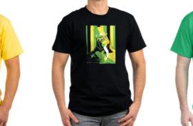 Volume 02 – T-Shirts